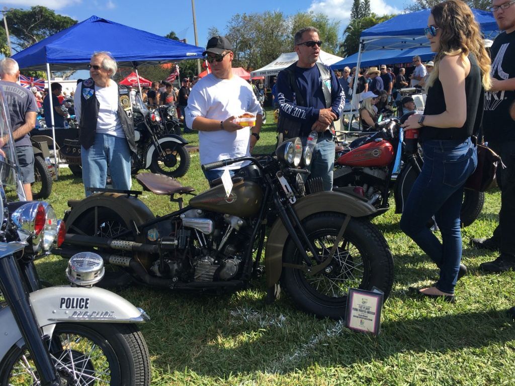 14th Annual Dania Beach Vintage Motorcycle Show Img_0621