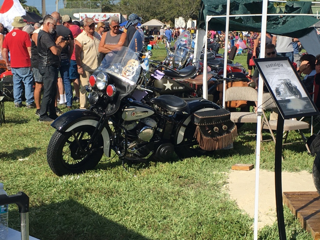 14th Annual Dania Beach Vintage Motorcycle Show Img_0622