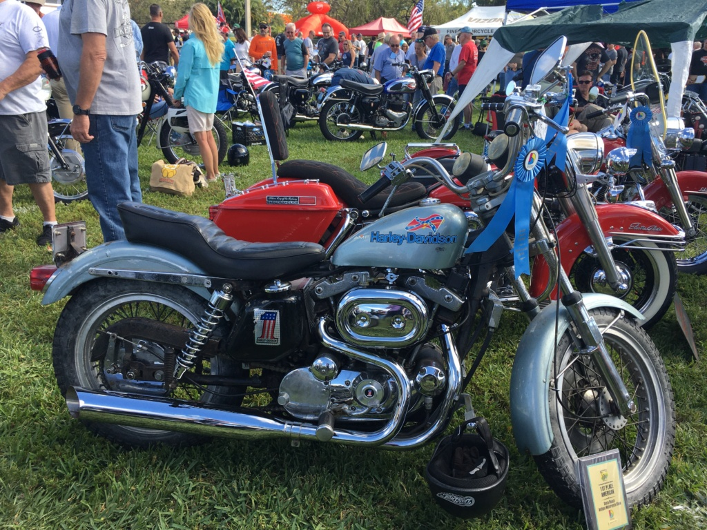 14th Annual Dania Beach Vintage Motorcycle Show Img_0623