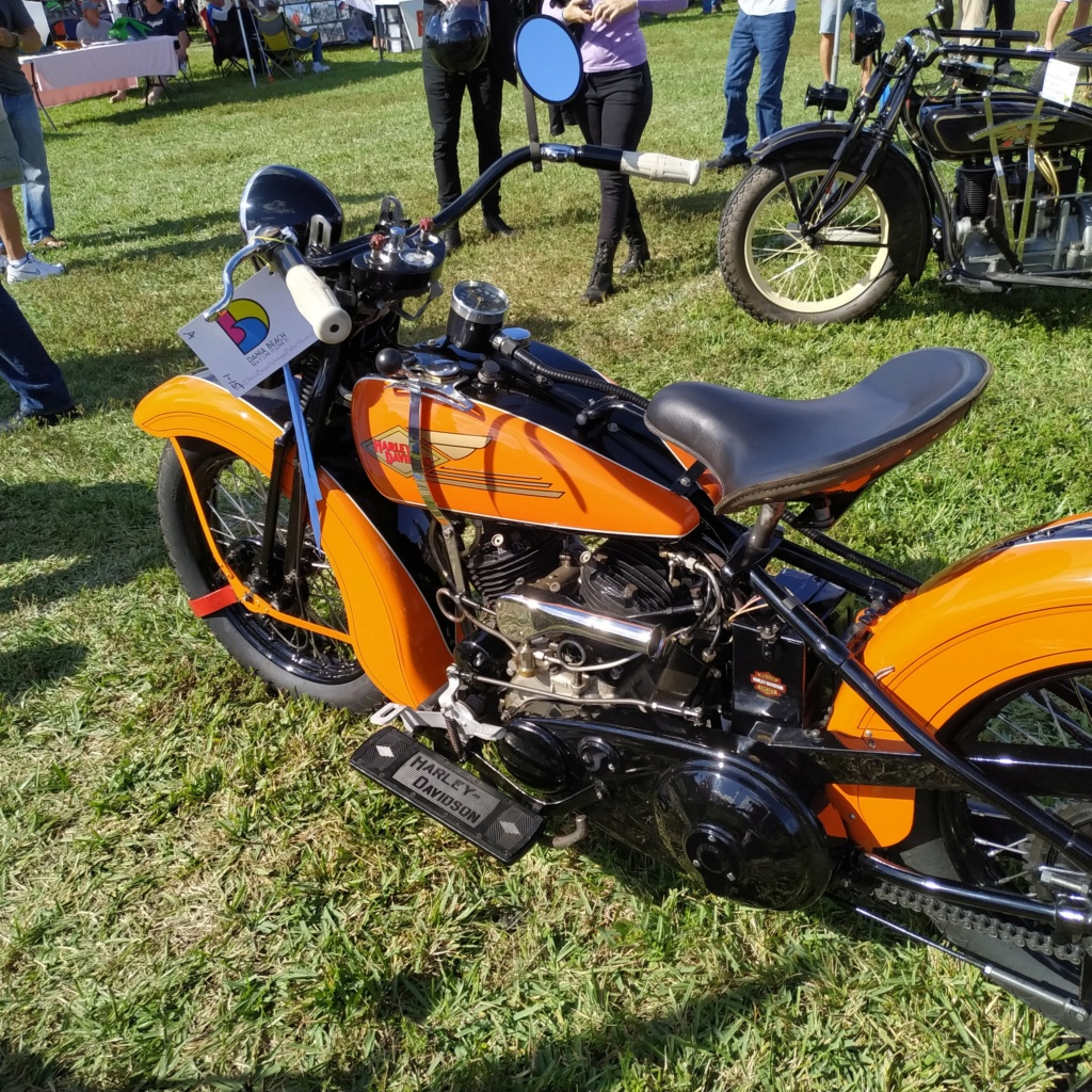 14th Annual Dania Beach Vintage Motorcycle Show Img_2048