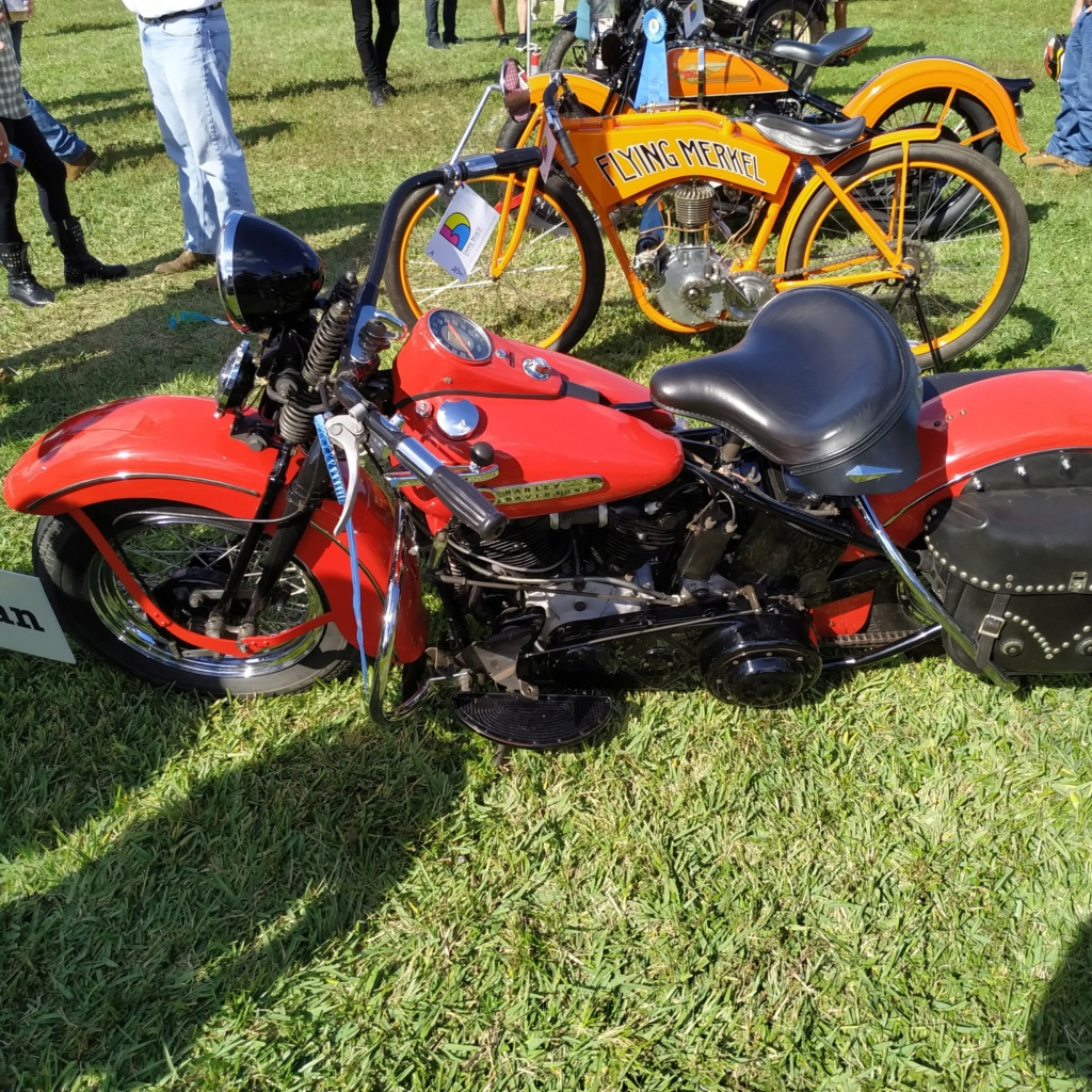14th Annual Dania Beach Vintage Motorcycle Show Img_2049