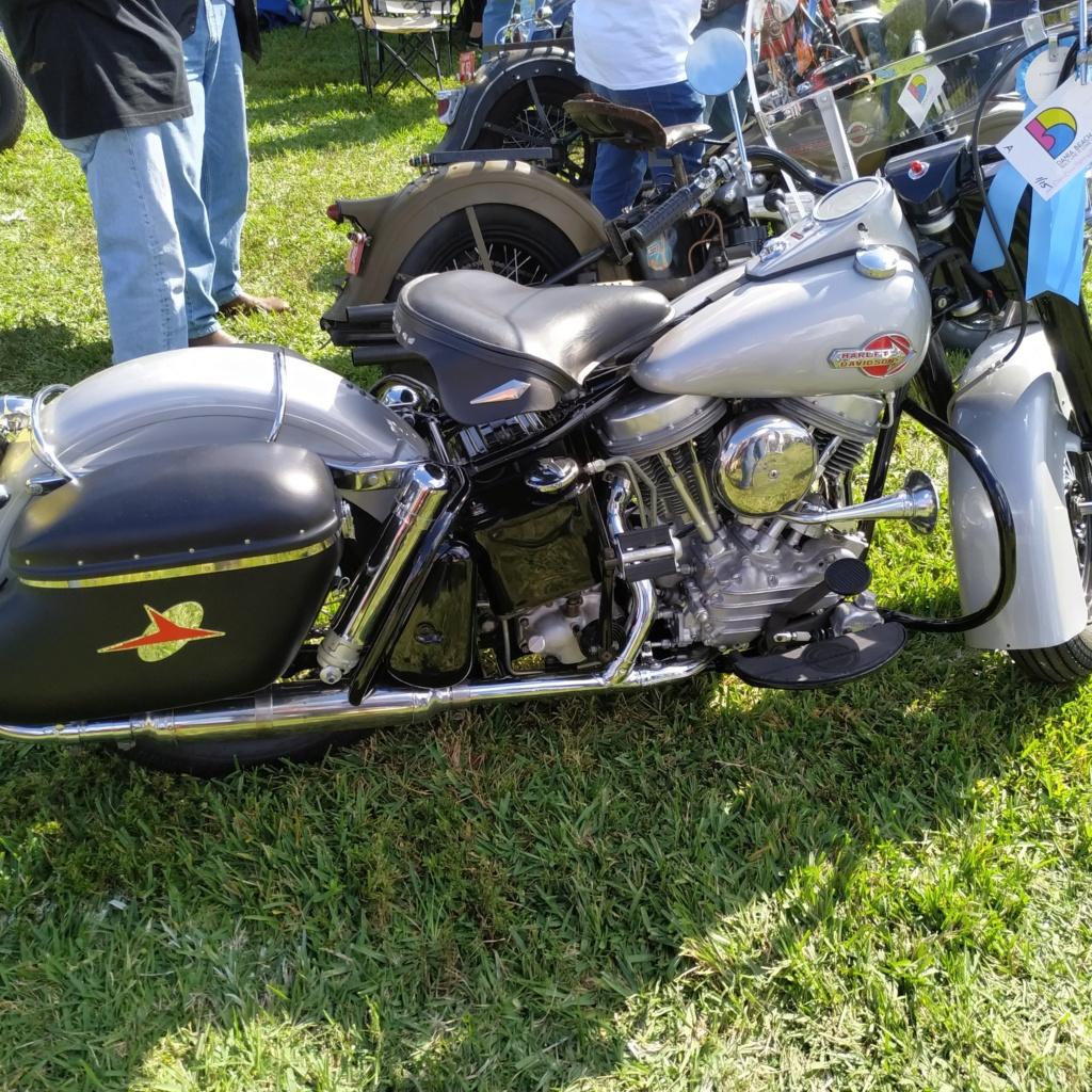 14th Annual Dania Beach Vintage Motorcycle Show Img_2051