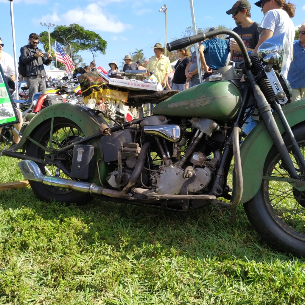 14th Annual Dania Beach Vintage Motorcycle Show Img_2057