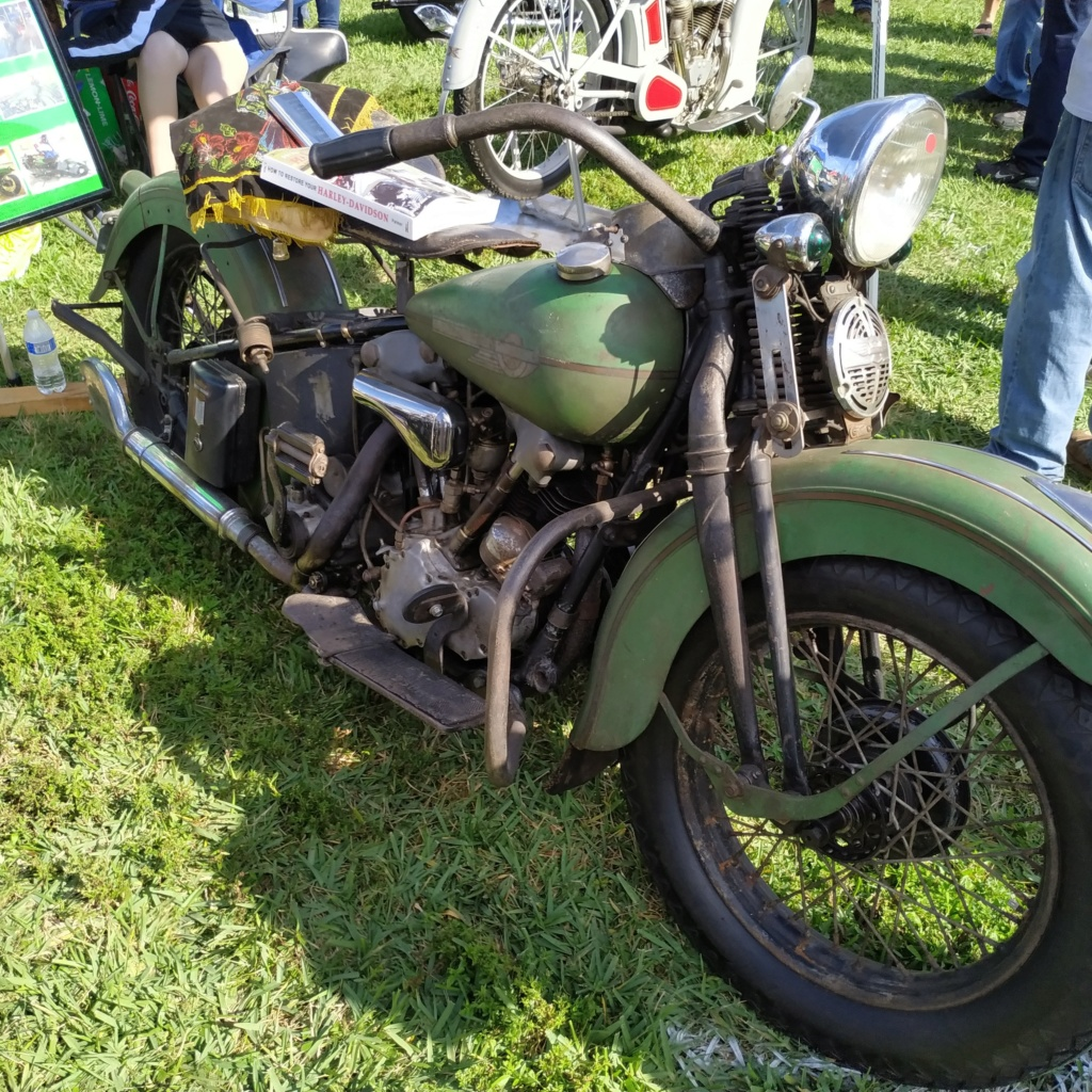 14th Annual Dania Beach Vintage Motorcycle Show Img_2058