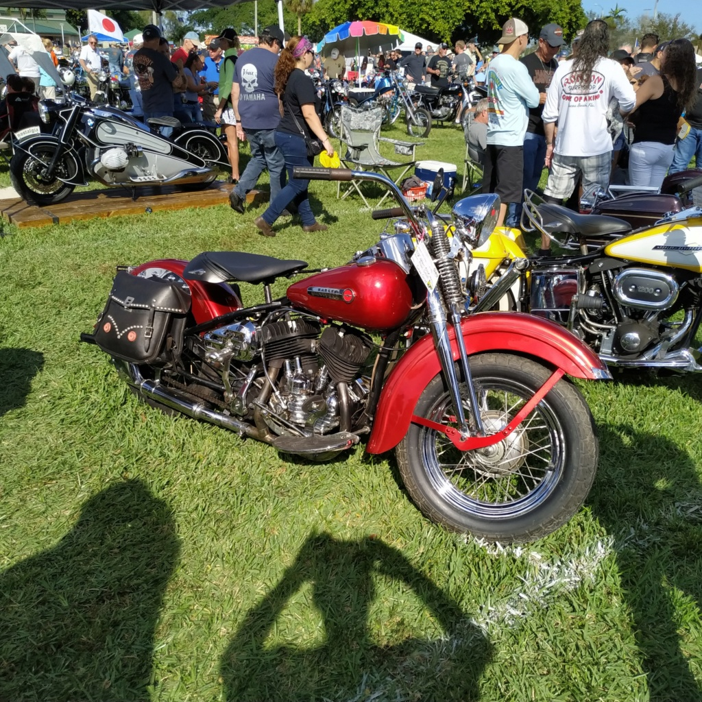 14th Annual Dania Beach Vintage Motorcycle Show Img_2062