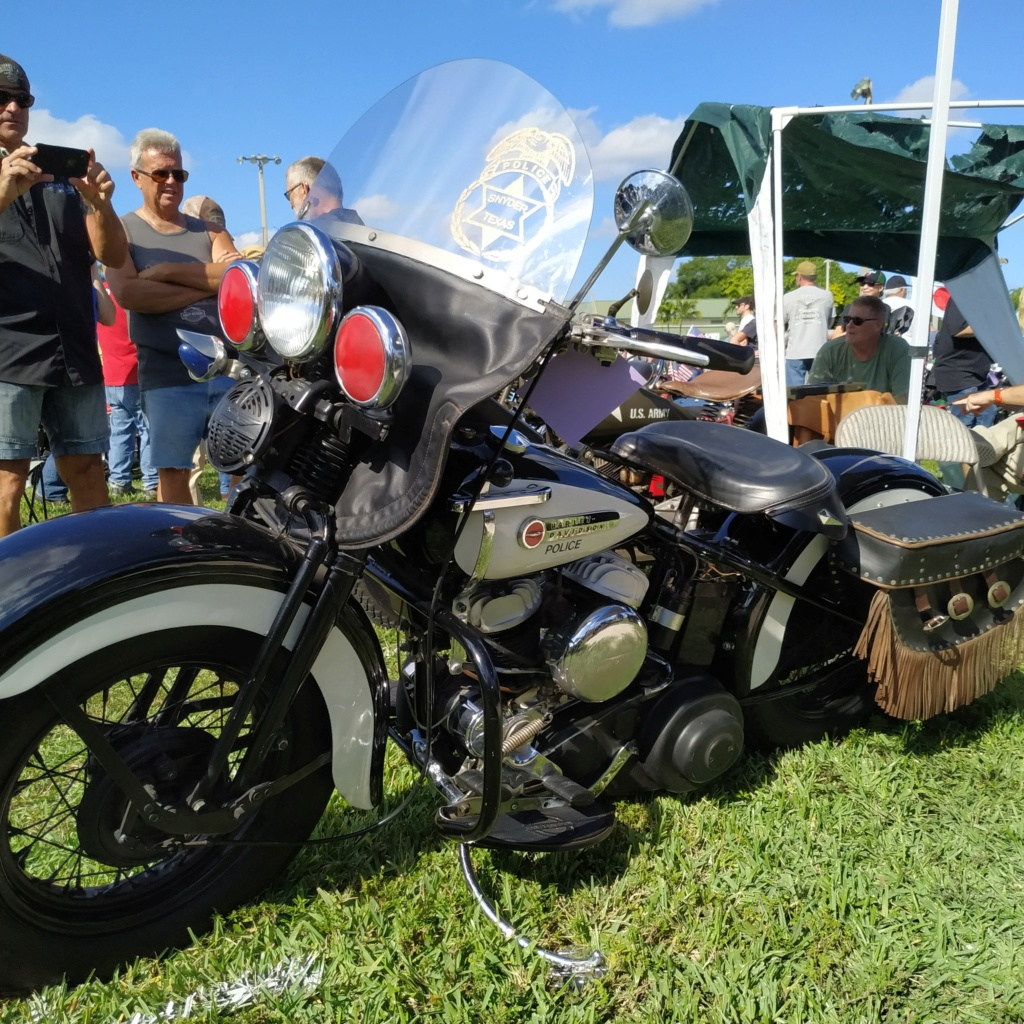 14th Annual Dania Beach Vintage Motorcycle Show Img_2063