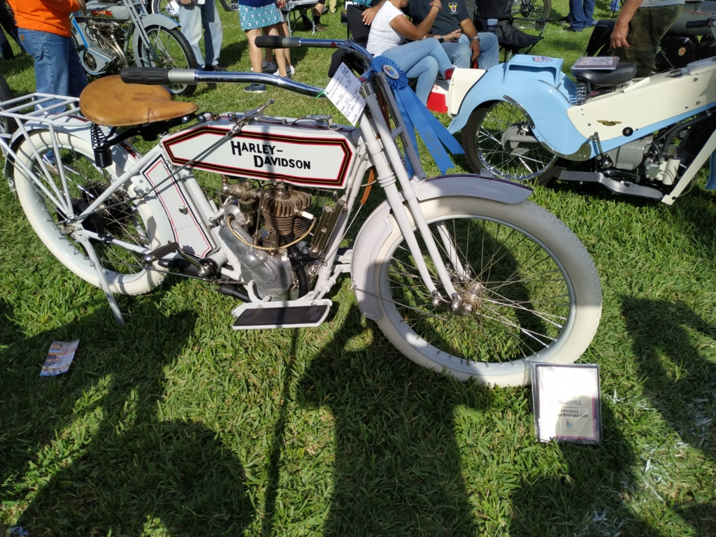 14th Annual Dania Beach Vintage Motorcycle Show Img_2069