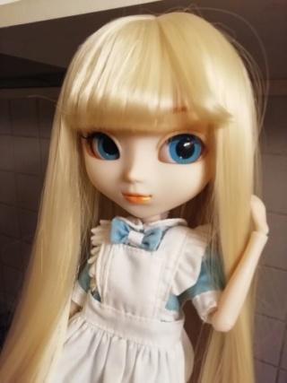 [A VENDRE] Pullip Fantastic Alice RS Edition limité 83604710