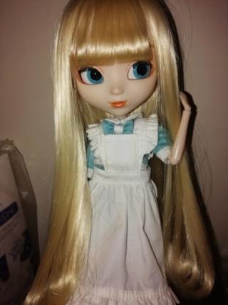 [A VENDRE] Pullip Fantastic Alice RS Edition limité 83824210