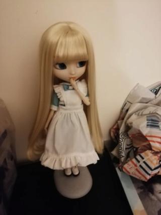 [A VENDRE] Pullip Fantastic Alice RS Edition limité 83996610