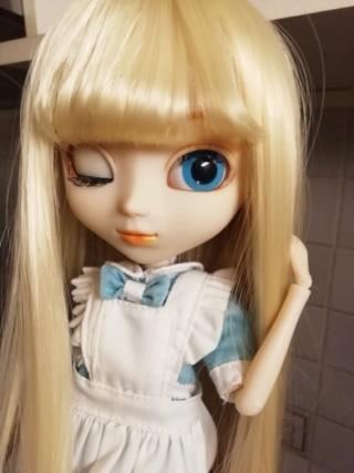 [A VENDRE] Pullip Fantastic Alice RS Edition limité 84010010