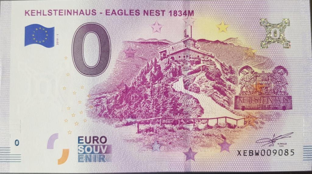 Berchtesgaden  [Eagles Nest XEBW] 20200515