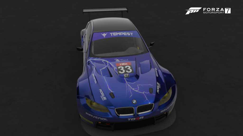 TEC R1 24 Hours of Daytona - Livery Inspection Tmsh4y10