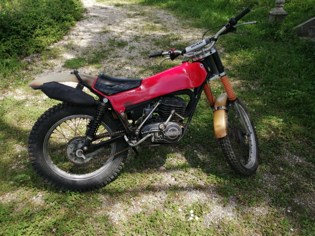 Je vends ma 348 dans les Pyrénées Orientales  Img_2011