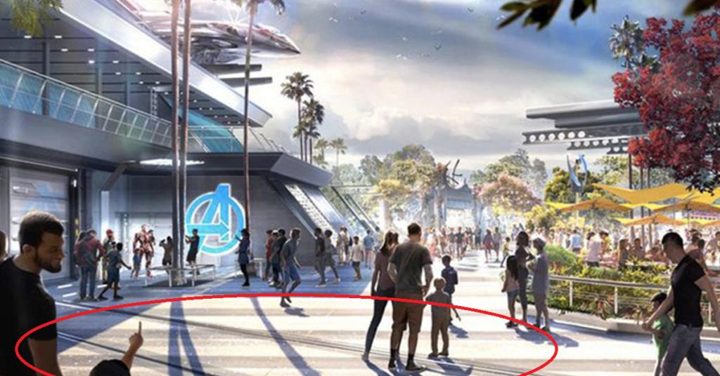 Avengers Campus [Parc Walt Disney Studios - 2022] - Page 14 Avenge10