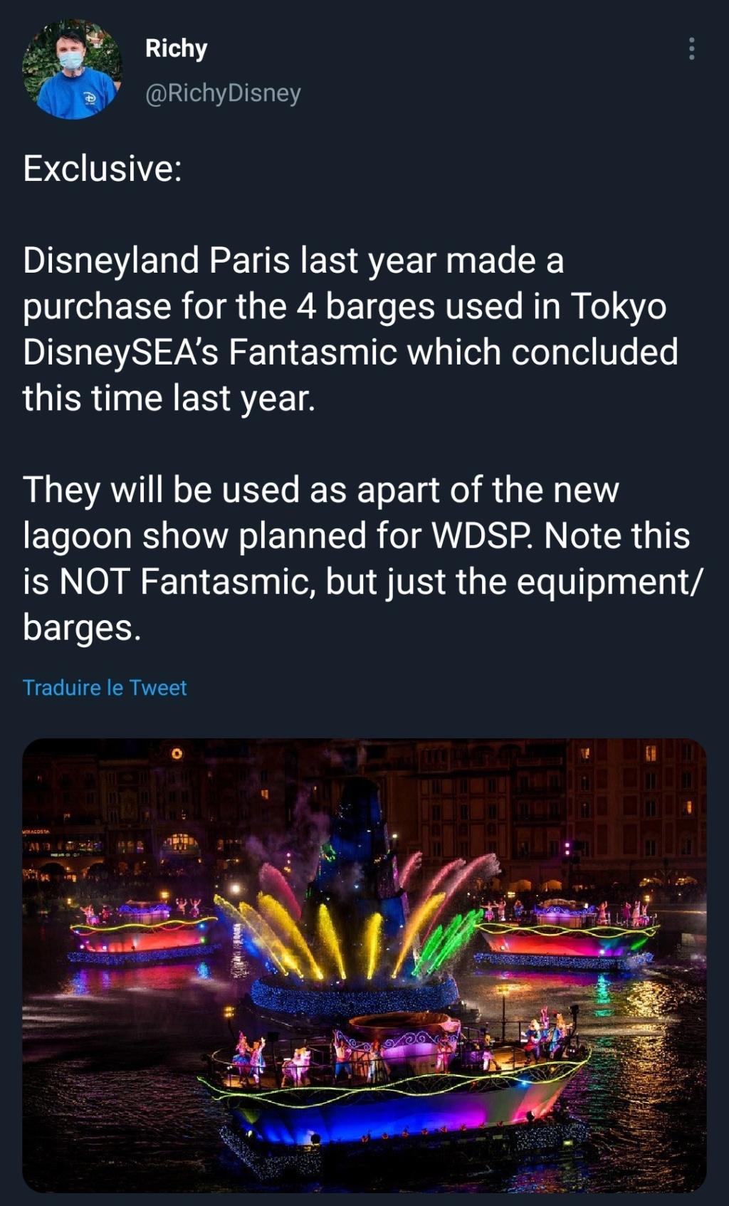 Extension du Parc Walt Disney Studios avec nouvelles zones autour d'un lac (2022-2025) - Page 37 Img_2017