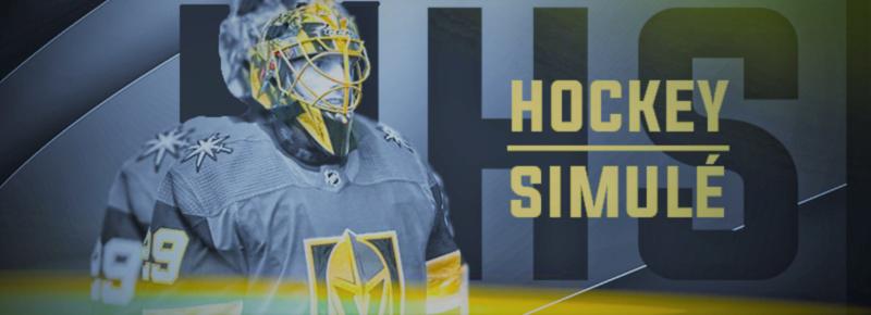 Hot Hockey SIMS