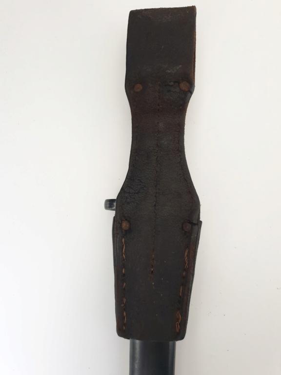 Dague wehrmacht / baïo / couteau 20200927
