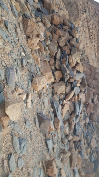 جرن شكل مربع على صخره مع سيال وجرون - صفحة 2 Img-2014