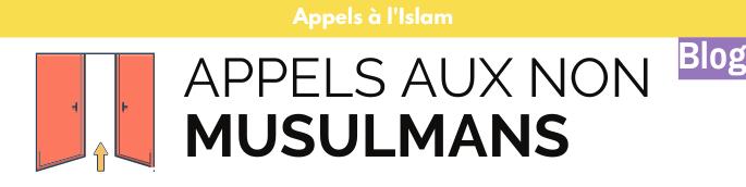 0.1 Questions d'un non musulman Appels12