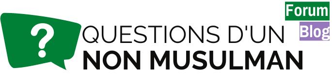 <strong>0.1 Questions d'un non musulman</strong>