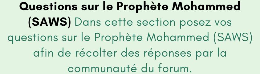 2.2 Le prophète Mohammed [SAWS] Captu253