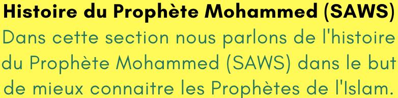 2.2 Le prophète Mohammed [SAWS] Captu254