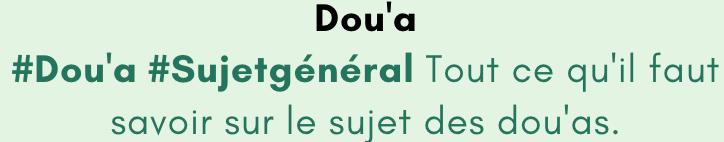 0.5 Boîte à Dou'a Captu289