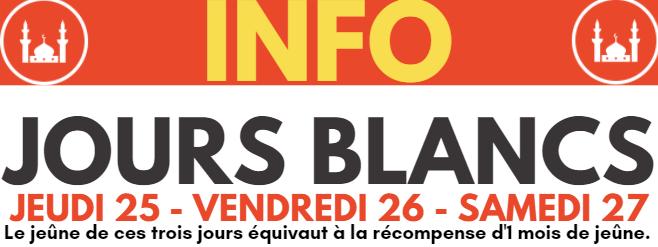 ISLAM   Le forum francophone - Portail Joursb13