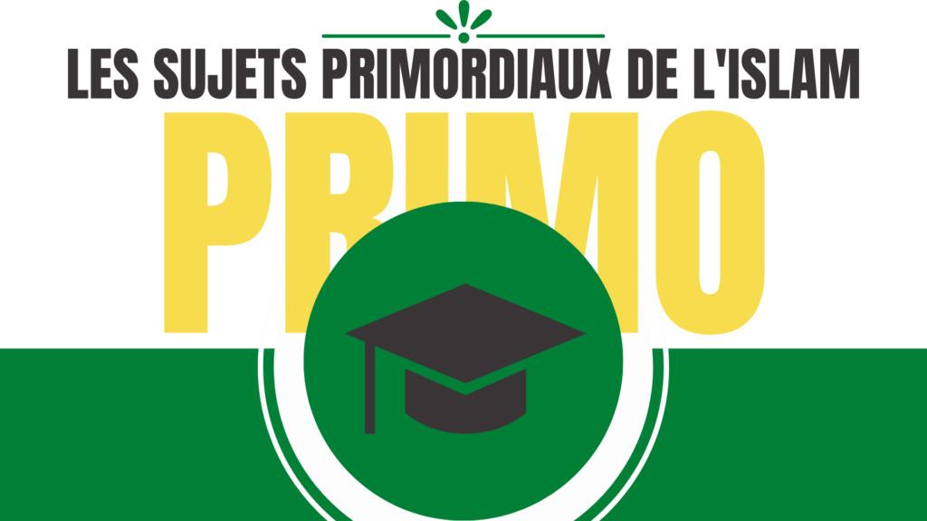 ISLAM   Le forum francophone Primo10