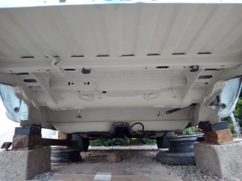 [58] 205 GTI 1L9 - 130cv - AM89 - Bleu topaze Neubauer - Page 3 23613410