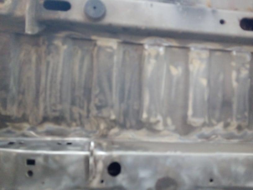 [58] 205 GTI 1L9 - 130cv - AM89 - Bleu topaze Neubauer - Page 3 23643810