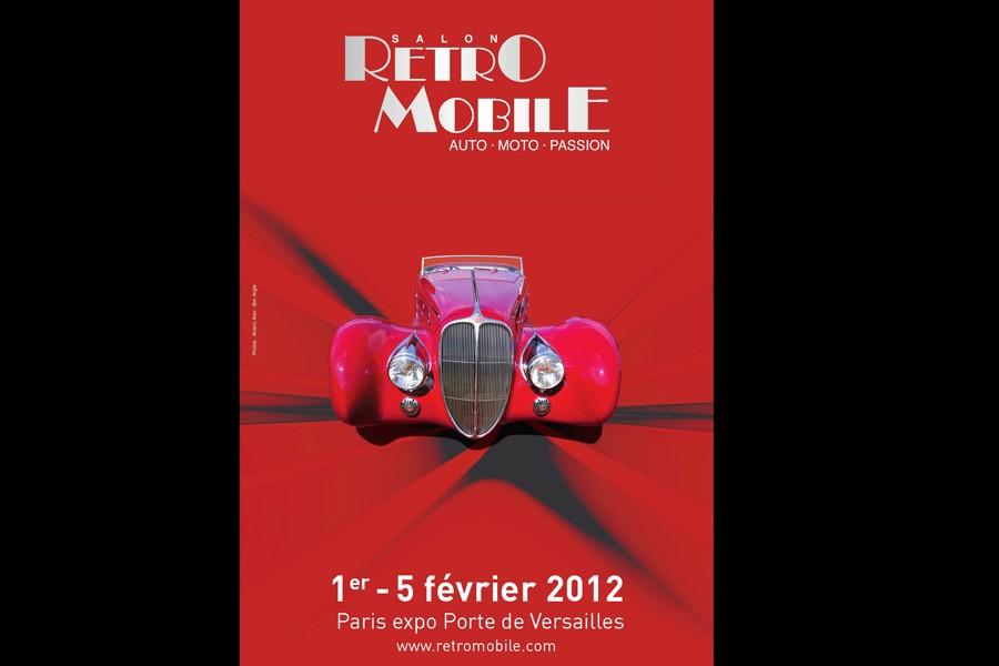 [75] Salon Rétromobile – 1 au 5 février 2012 64c09310