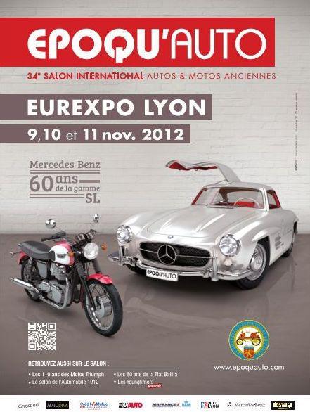 [69]  Salon Epoqu'Auto - 9 au 11 Novembre 2012 Affich13