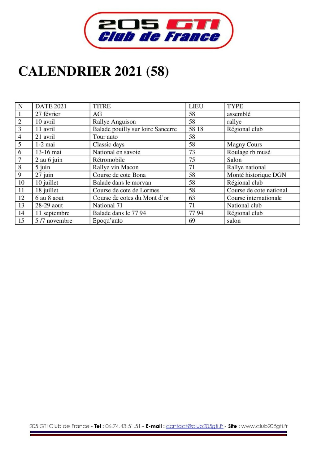 Calendrier 2021 Bourgogne Calend12