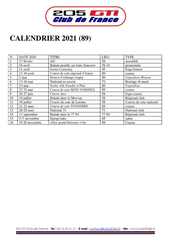 Calendrier 2021 Bourgogne Calend14