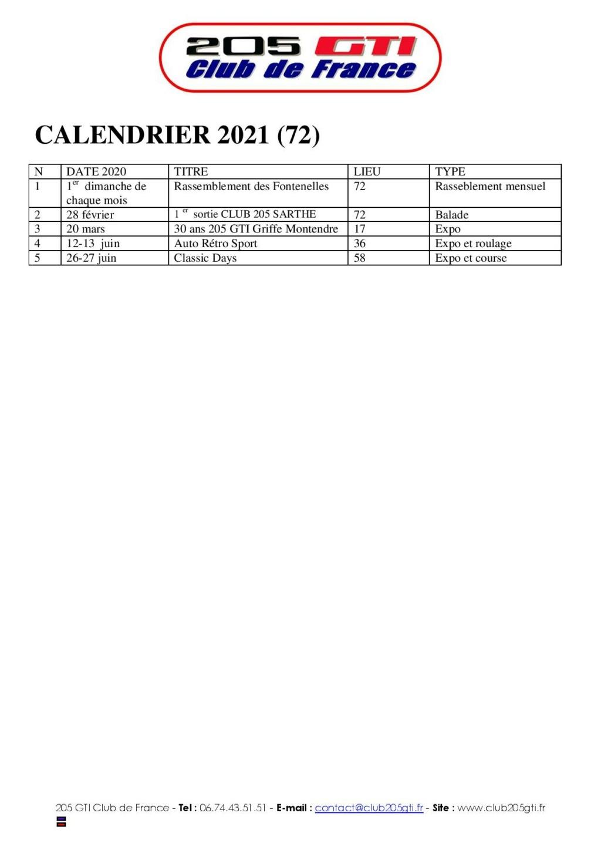 Calendrier 2021 Calend18