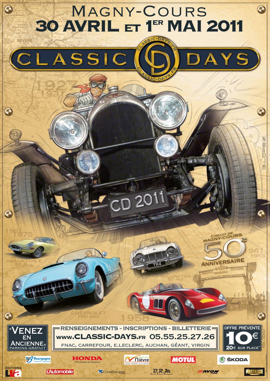 [58] Classic Days - 30 Avril et 1 Mai 2011  Cd11-f10