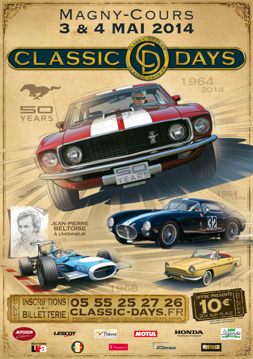 [58] Classic Days - 3 et 4 mai 2014 Cd14-f10