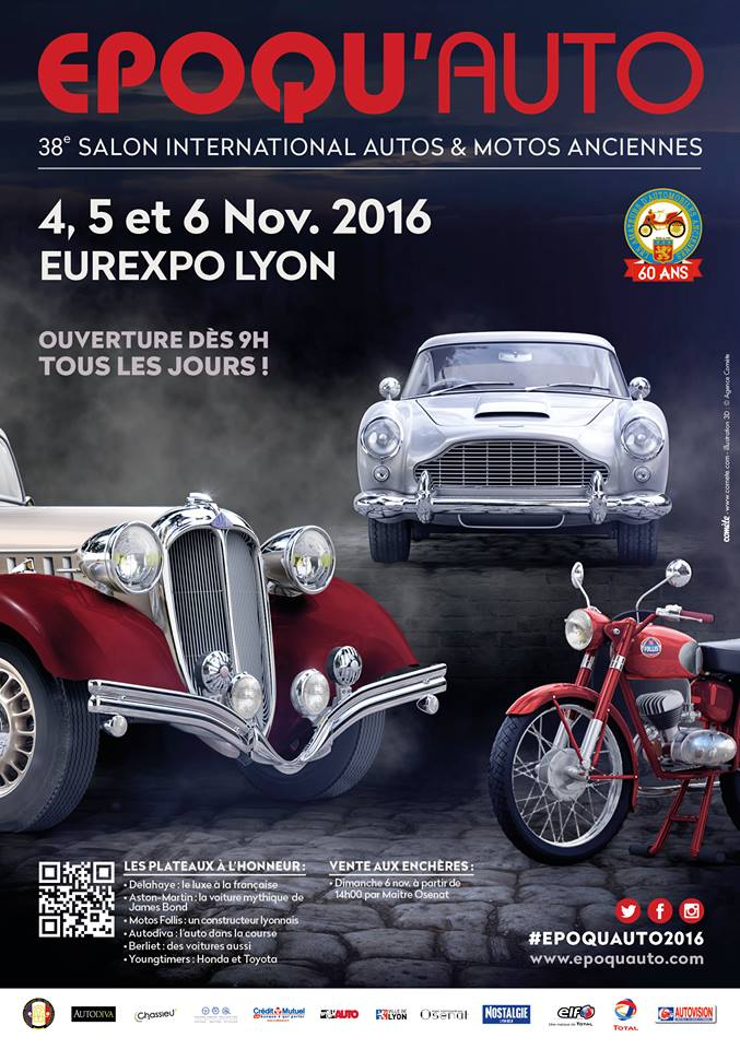 [69] Salon Epoqu'auto- 4 au 6 novembre 2016 Epoqua10