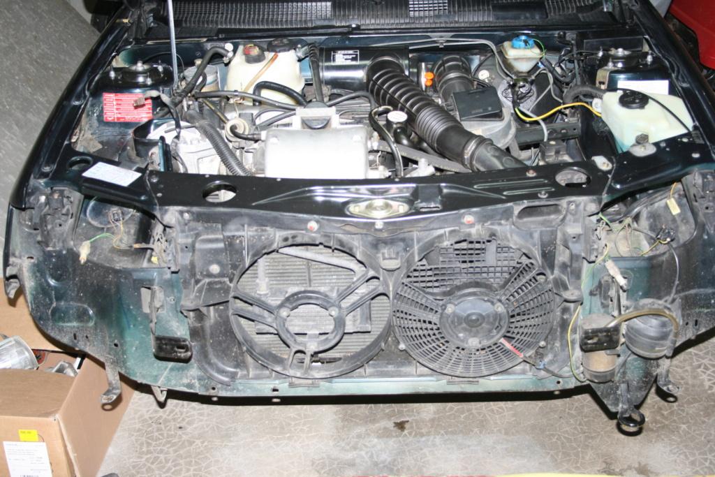 [58] 205 GTi 1L9 - 130cv - AM91 - Vert Sorrento - sous le soleil !!! - Page 2 Img_0512