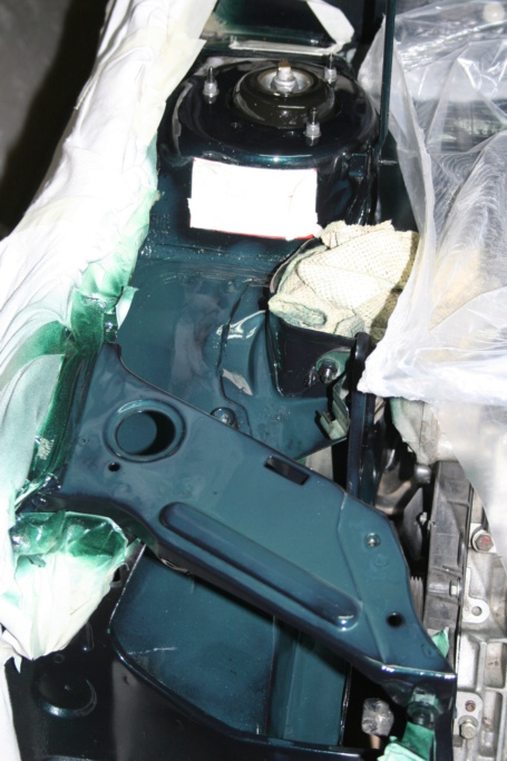 [58] 205 GTi 1L9 - 130cv - AM91 - Vert Sorrento - sous le soleil !!! - Page 2 Img_0721
