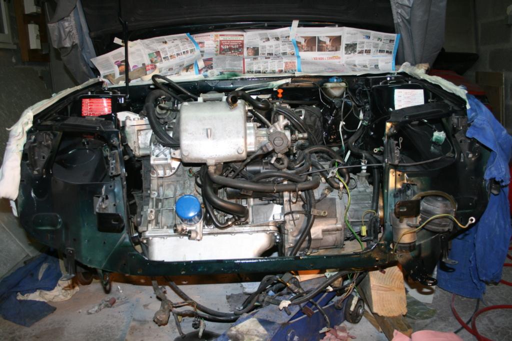 [58] 205 GTi 1L9 - 130cv - AM91 - Vert Sorrento - sous le soleil !!! - Page 2 Img_0725