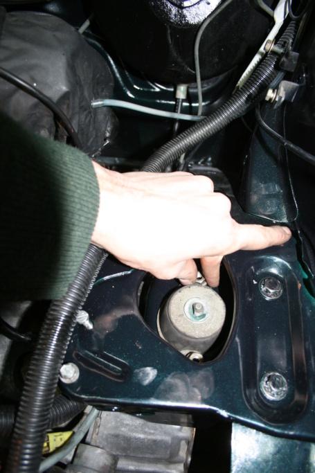 [58] 205 GTi 1L9 - 130cv - AM91 - Vert Sorrento - sous le soleil !!! - Page 2 Img_0735
