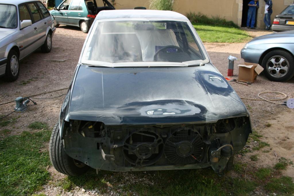 [58] 205 GTi 1L9 - 130cv - AM91 - Vert Sorrento - sous le soleil !!! Img_1027