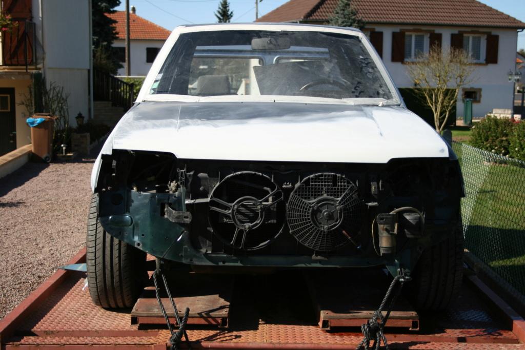 [58] 205 GTi 1L9 - 130cv - AM91 - Vert Sorrento - sous le soleil !!! Img_1035