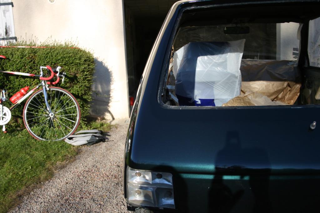 [58] 205 GTi 1L9 - 130cv - AM91 - Vert Sorrento - sous le soleil !!! Img_1037