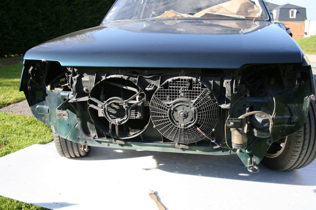 [58] 205 GTi 1L9 - 130cv - AM91 - Vert Sorrento - sous le soleil !!! Img_1220
