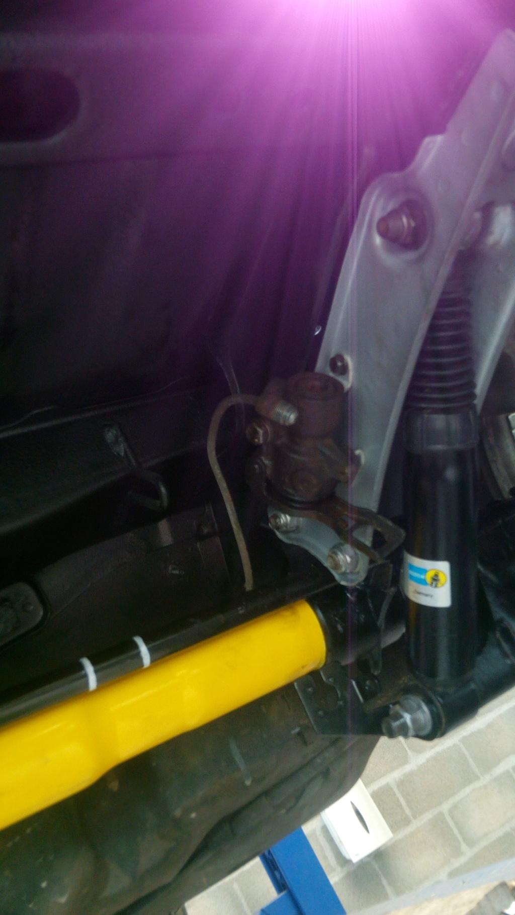 [58] 205 GTi Griffe - 130cv - AM91 - Vert Fluorite Img_2066