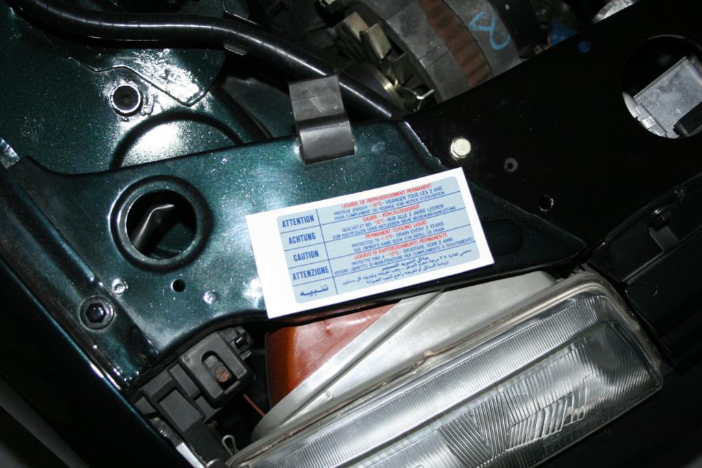 [58] 205 GTi 1L9 - 130cv - AM91 - Vert Sorrento - sous le soleil !!! - Page 2 Img_4114